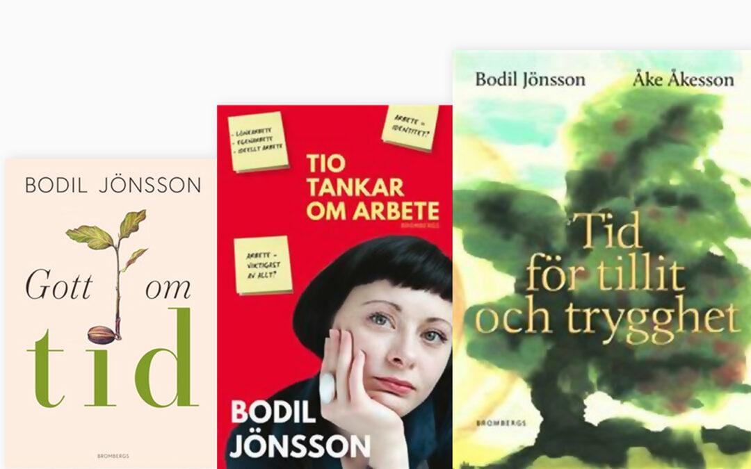 Mer material från Bodil Jönsson!